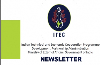 2nd ITEC Newsletter